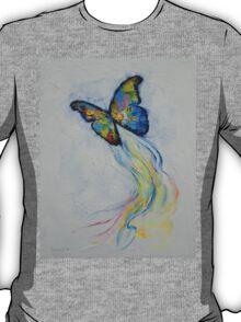 Opal Butterfly T-Shirt