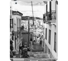 Greek Alley iPad Case/Skin
