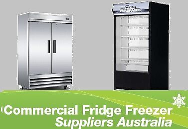Commercial Fridges - www.commercial-fridge-freezer-suppliers.com by Samismith003