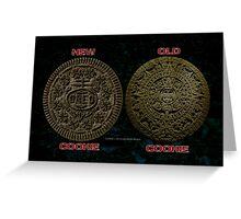 COOKIE-0013 Greeting Card