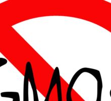 Save Hawai'i: NO GMOs Sticker