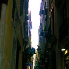 Catalonian Alley by groovytunes9