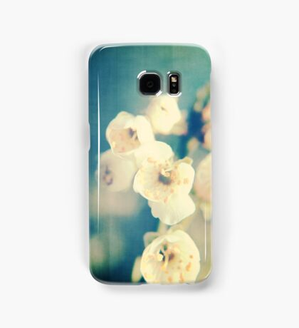 Cherryblossom a la Chinoise Samsung Galaxy Case/Skin
