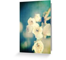 Cherryblossom a la Chinoise Greeting Card