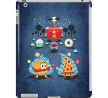 Healthy Invader iPad Case/Skin