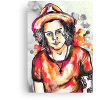harry :) Canvas Print