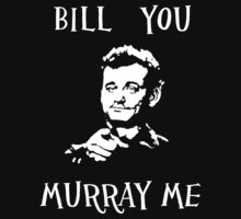Bill you murray me by jem16