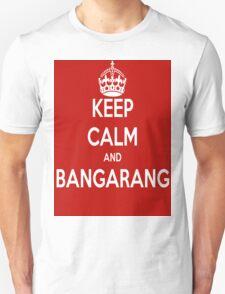 Keep clam Bangarang T-Shirt