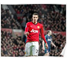 Focus by RVP Poster