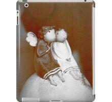 Man Made 9 Sepia ver (iPhone & iPad Case) iPad Case/Skin