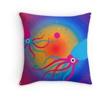Star Makers Throw Pillow