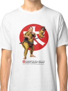 Sparring with Mortality Classic T-Shirt