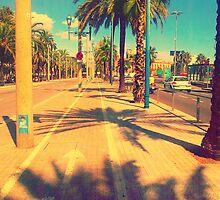 Sunny day. by vanLinho