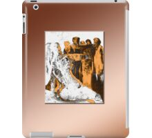 MARY MAGDELIN iPad Case/Skin