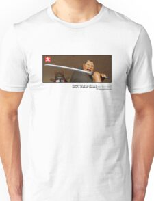 Rotund-San: Now in Widescreen T-Shirt