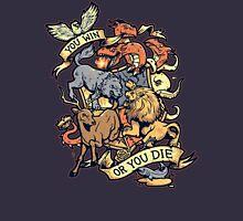 Win or Die Unisex T-Shirt