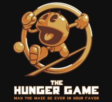 The Hunger Game Kids Clothes