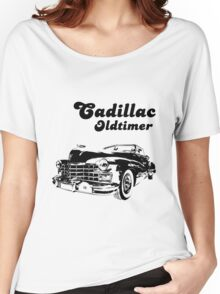 Cadillac oldtimer Women's Relaxed Fit T-Shirt