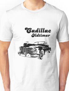Cadillac oldtimer Unisex T-Shirt