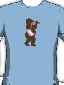 Pepto Bear T-Shirt