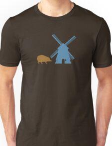 Dutch Hedgie Unisex T-Shirt