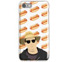 Kevin and Hotdogs iPhone Case/Skin