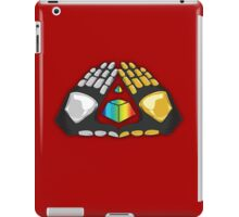 Alive Once Again... iPad Case/Skin