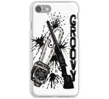 Groovy iPhone Case/Skin