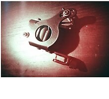 Tattoo Machine 7 by gracejc