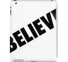 Justin Bieber Believe iPad Case/Skin