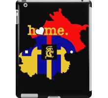 Sweet Home Beijing  iPad Case/Skin