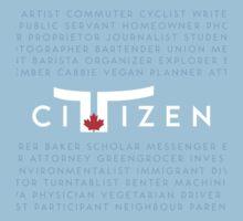 Toronto Citizen Kids Clothes
