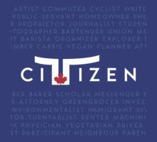 Toronto Citizen T-Shirt