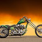 Chopper #11 by DaveKoontz