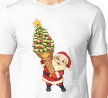 Christmas Cone Unisex T-Shirt