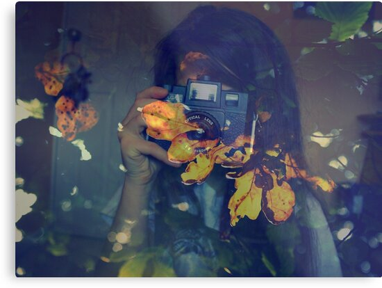 Autumn photographer. by xenxen