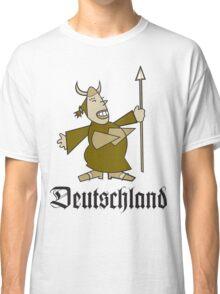 Deutschland Classic T-Shirt