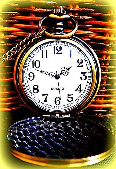 Timepiece by ©The Creative  Minds