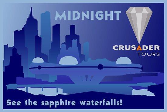 Visit Beautiful Midnight! by fohkat