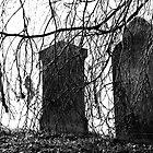 Print - Graveyard by mrparkini