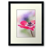Proud... Framed Print