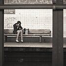 Sadness After Madness by jazzwall