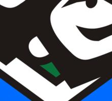 CPD Logo t-shirt Sticker