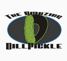 Dill Pickle by Jared George- Art