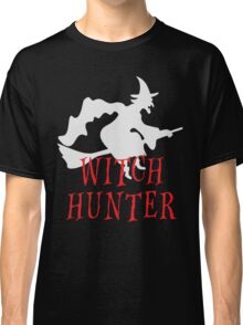 Witch Hunter Classic T-Shirt