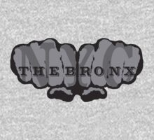 The Bronx! by ONE WORLD by High Street Design