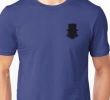 Jacob Frye (Silhouette) Unisex T-Shirt