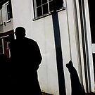 Surburban Shadows by Sherion