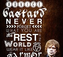 Tyrion's Advice by sm1215