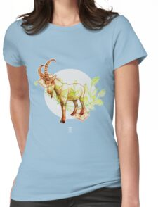 Ibex You a Dollar Womens Fitted T-Shirt